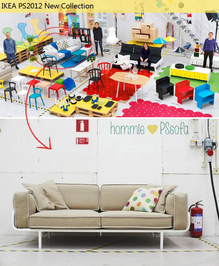 Hommie New Ikea 2013 Catalogue