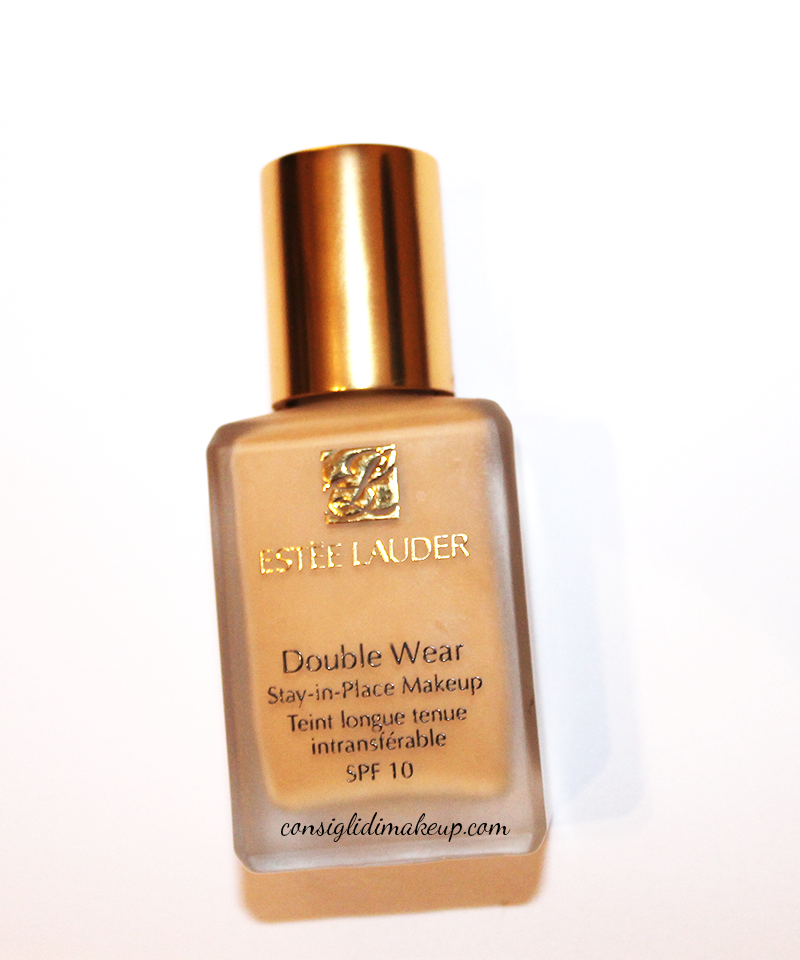 Review: Double Wear Stay In Place Makeup SPF 10 – Estée Lauder