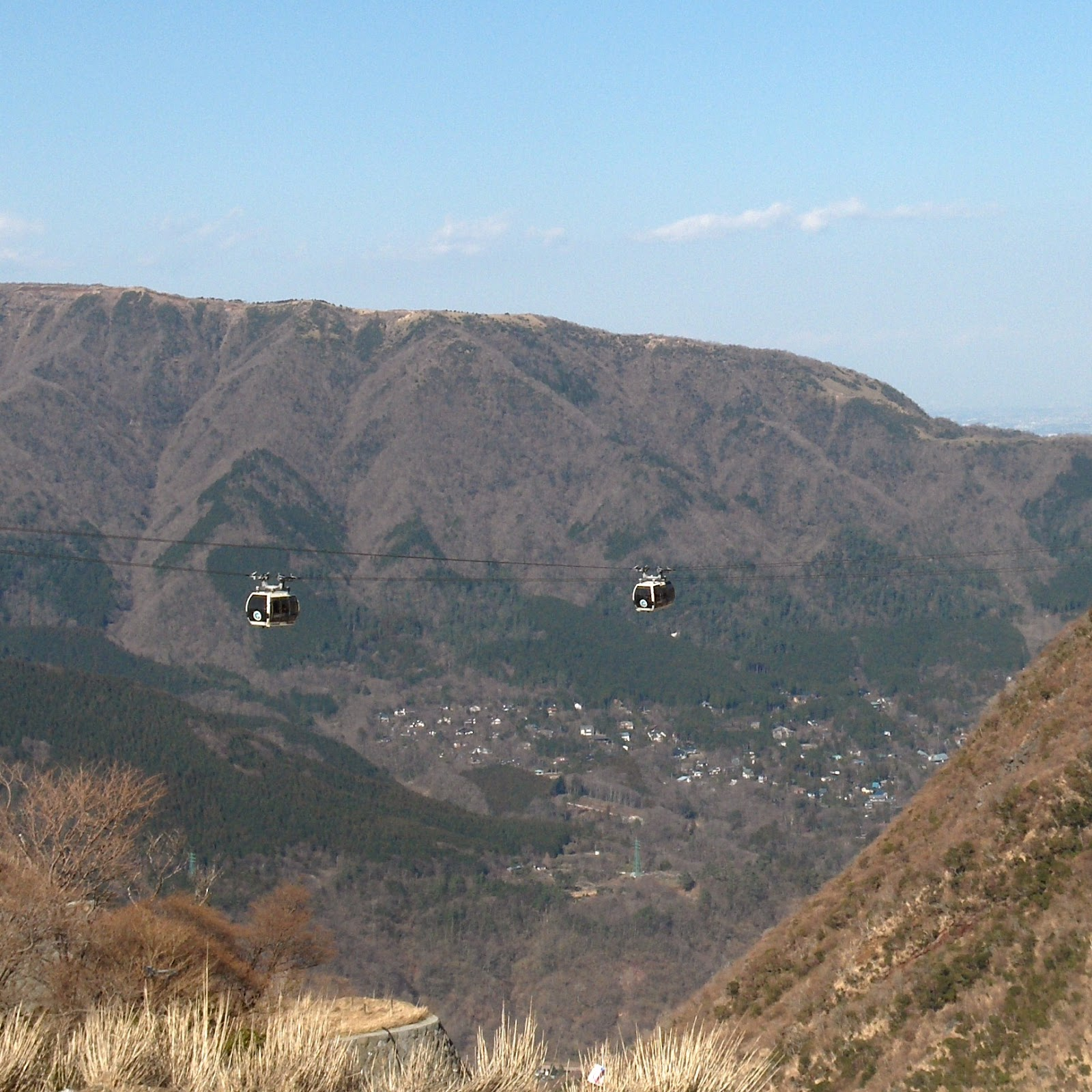 how to get mount misen by ropeway japan
