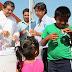 Liconsa beneficia a más de 56 mil yucatecos con 225 lecherías