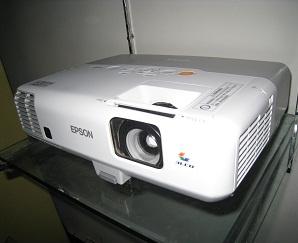 jual proyektor bekas epsom eb-905 3lcd