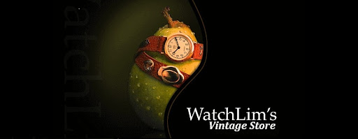 WATCHLIM Online Store, Your Vintage Watch Shop