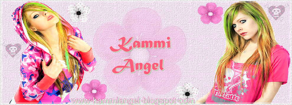Kammi Angel