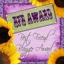 An Award from Fabiola