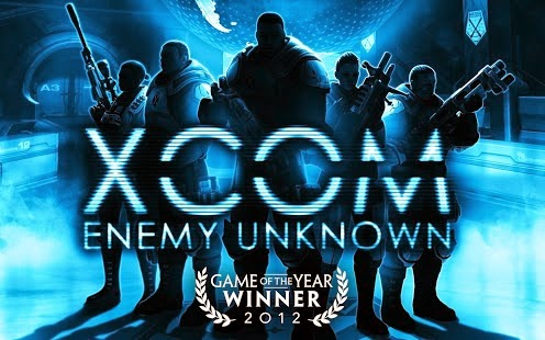 XCOM®: Enemy Unknown Apk v1.0.0 + Data Full [Lançamento / Torrent]