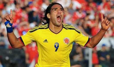 Radamel Falcao turns down Tottenham
