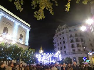 Sevilla - Iluminación Navidad 2013 - 06