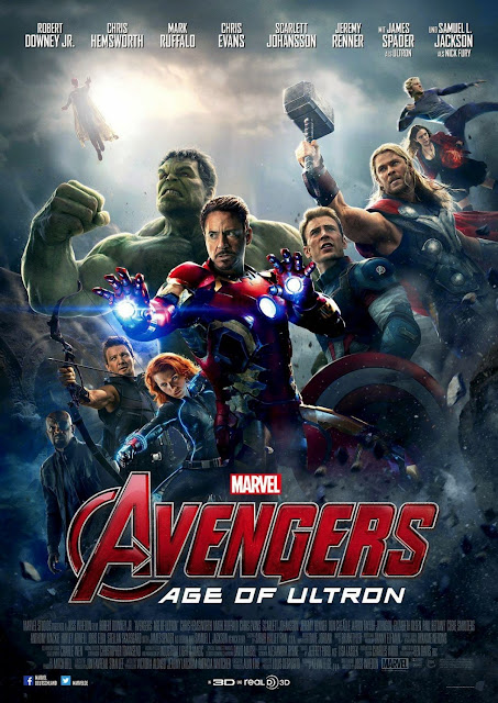 Avengers: Age of Ultron (2015) Online Streaming Subtitle Indonesia