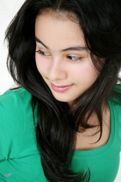 obscurities and mystifications - Sahila Hisyam, Indonesian actress