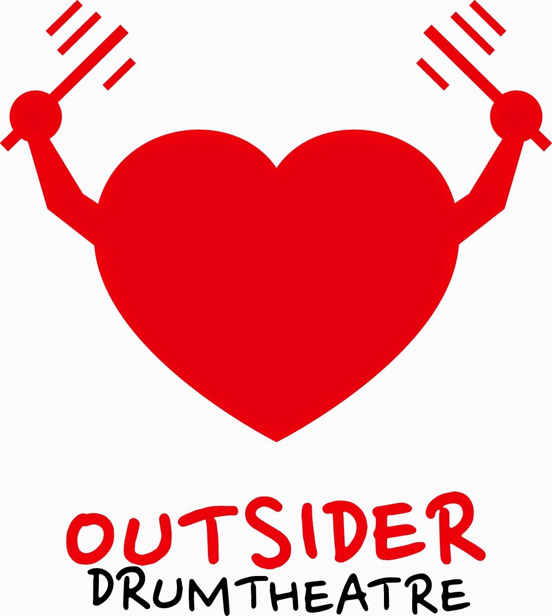 Associazione Outsider onlus Drum theatre