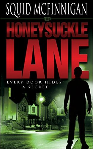 Get the book on Amazon   : Honeysuckle Lane