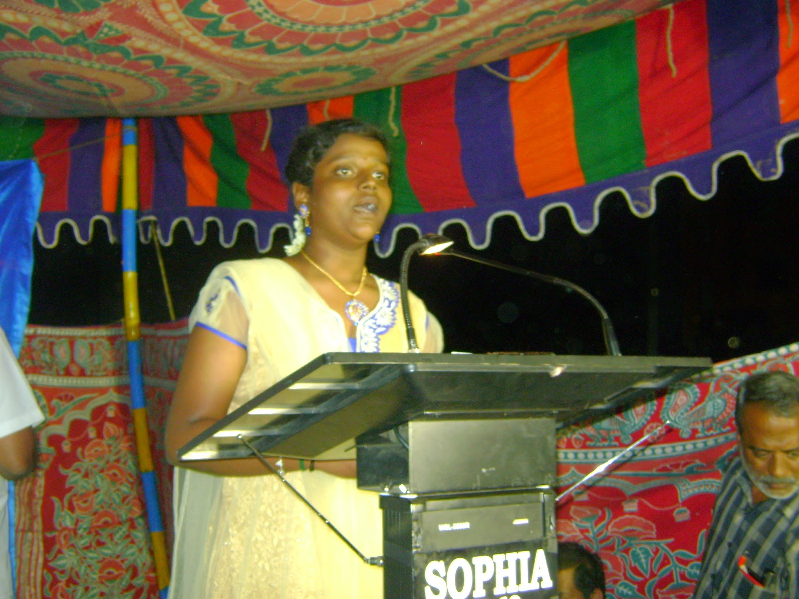 SPEECH IN TAMIL ON REPUBLIC DAY