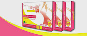 Milky G Bust Up Breast Formula