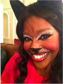 Catsparella: Azealia Banks Purrforms For Prada And Shows ...
