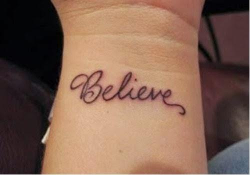 Tatuaje Perfecto Tatuajes en la mueca