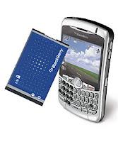 tips merawat batrei blackberry tahan lebih lama