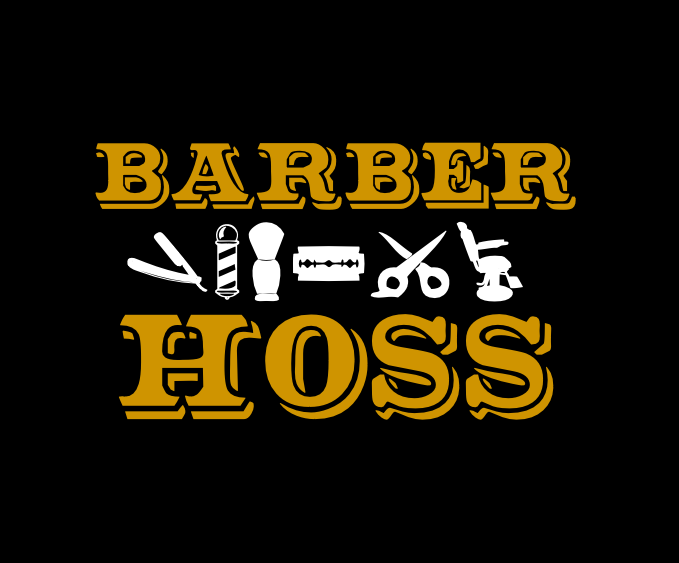 My barbering blog