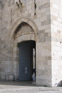 Jaffa Gate