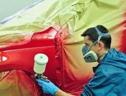 Car paint protection