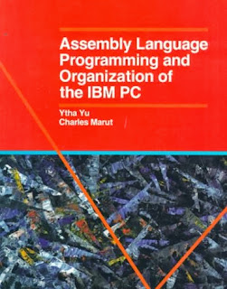 Assembly Language Programming & Organization Of The IBM PC
