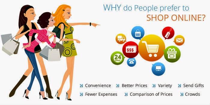 Online Shop Tips