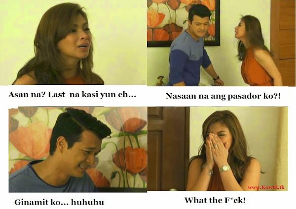 Funny Meme Photos Tagalog : The legal wife funny meme kowtz u2014 pinoy quotes and jokes