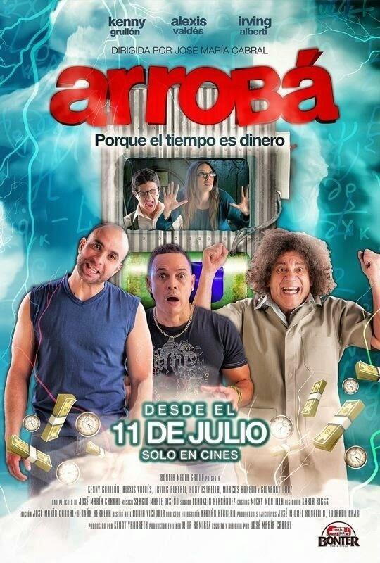 Ver Arroba (2013) Online