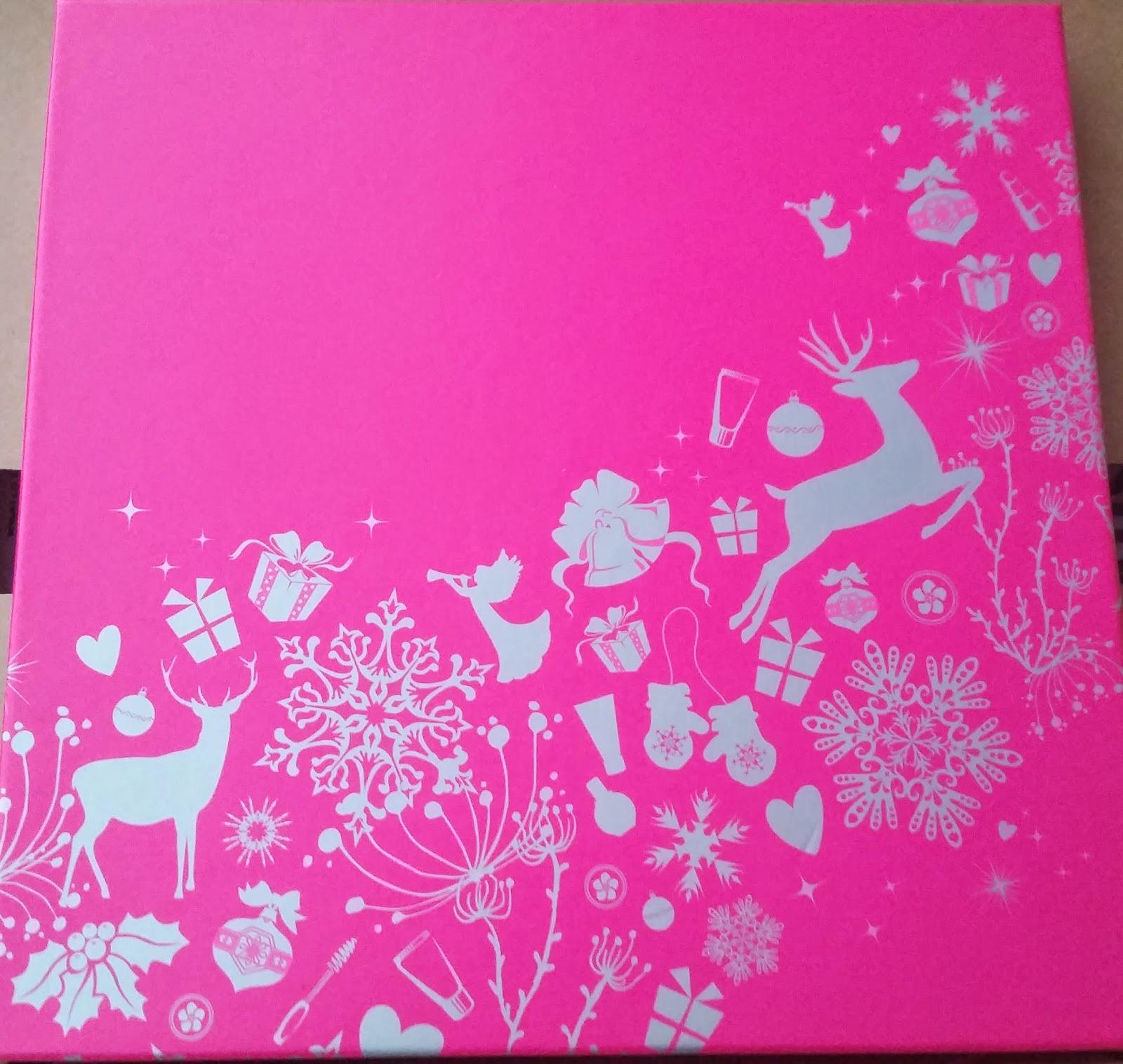 Pink Box vs. Glossy Box - Dezember - www.annitschkasblog.de