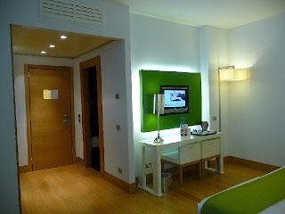 Hotel NH Bologna de la Gare - Camera