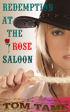 Redemption at the Rose Saloon