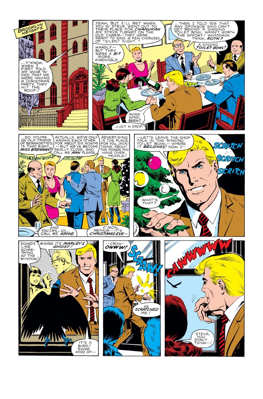 Captain America (1968) Issue #292 #208 - English 15