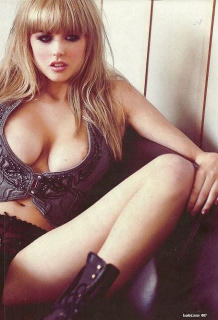 Model Danielle Sharp  wallpapers