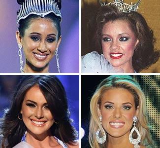Scandalous pageant contestants - Funtuna