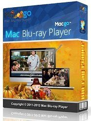 Mac Blu-ray Player v2.7.5.1112
