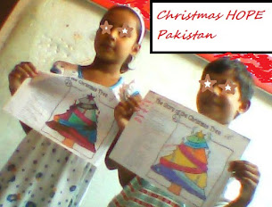 Chirstmas HOPE International