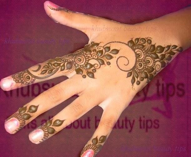 Mehndi wedding