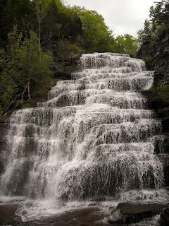 Hector Falls NY