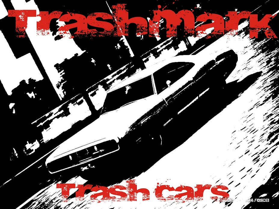 trashmark