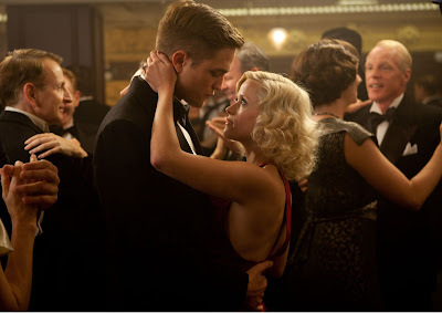 "On ""Water for Elephants"""