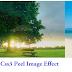 Code tạo hiệu ứng Peel đẹp mắt cho hình ảnh trên Blogspot