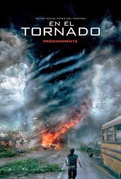 En el Tornado en Español Latino