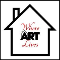 My Where ART Lives Gallery