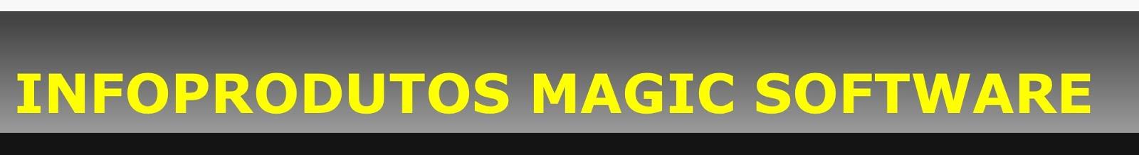 EDITORA INFOPRODUTOS MAGIC SOFTWARE
