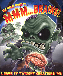 MMM... Brains!