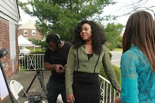 Nollywood Diva Stella Damasus daughter make Debut in Movie - - Mix