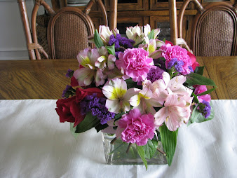 #11 Vase Flower Decoration Ideas