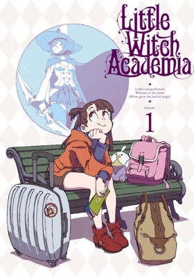 Little Witch Academia 2nd-cour