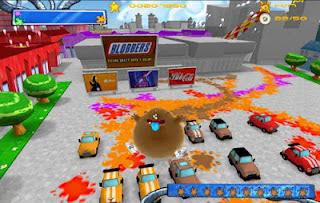 De Blob PC Game Full Version - IndoWebster 56MB
