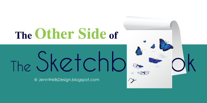 The Other Side of the Sketchbook | Business, Life & Design