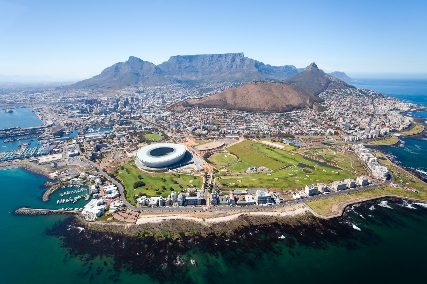 South africa travel guide tourist destinations for Cape town travel guide